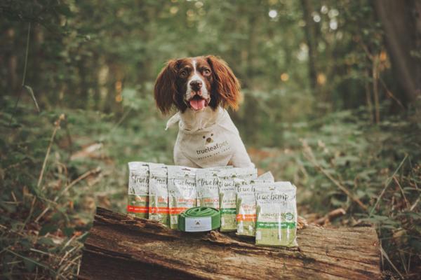 Maak kennis met:               True Leaf Brands